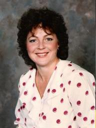 Veterinarian Dr. Patricia Jordan