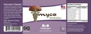 K9 Mycoformulas