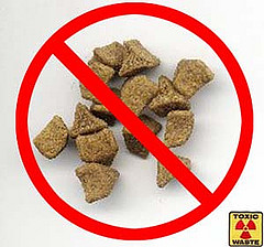 The Pet Food Stupidest ACTS Award