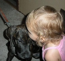 How Pets Can Benefit the Lives of Children