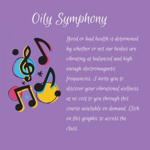 Oily Symphony
