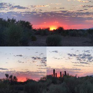 NM Sunrise