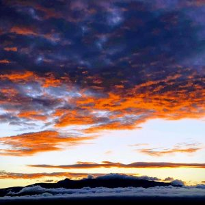 new mexico sunrises by Dr Kim Bloomer