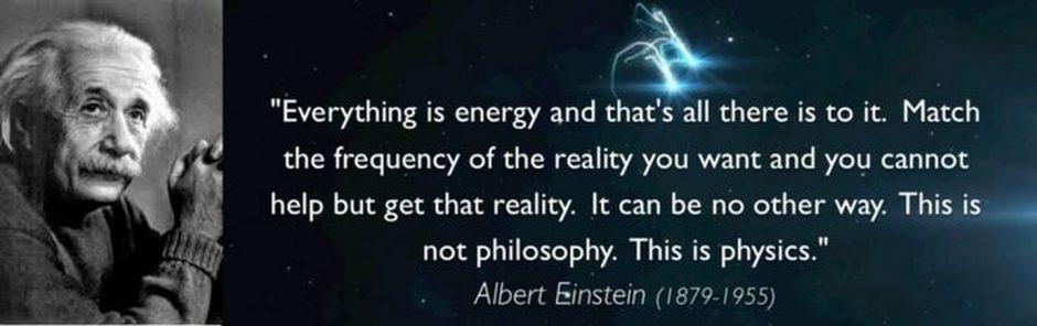 Einstein Vibrations