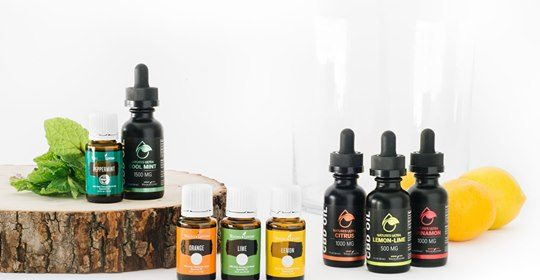 CBD Oil Available