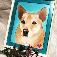 Farina Pet Art