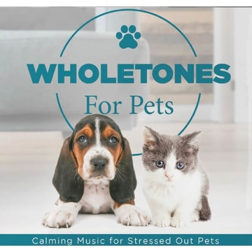 WholeTones for pets