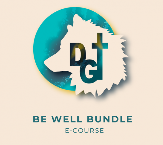 BE WELL Course Bundle