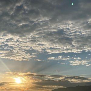 Sunrise July 2021